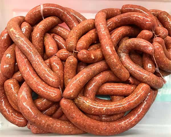 House-Made-Sausages-local-meats-Vermont-Butchery-Stowe